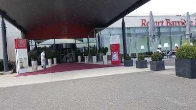 Logo Casino de Ribeauvillé