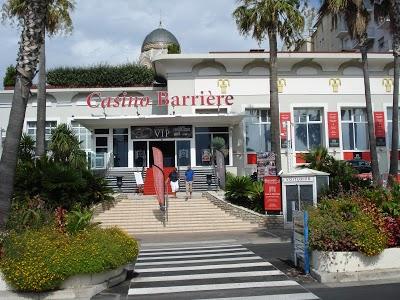 Logo Casino de Saint-Raphaël