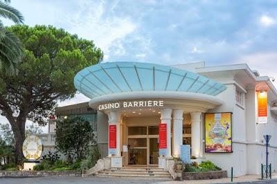 Logo Casino de Sainte-Maxime