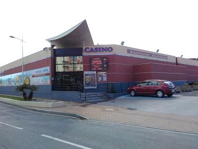 Logo Casino de Valras-Plage