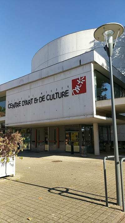 Logo Centre d'art et de culture