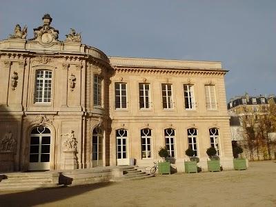 Logo Château d'Asnières