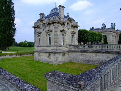 Logo Château de Blérancourt