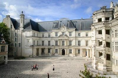 Logo Château de Blois