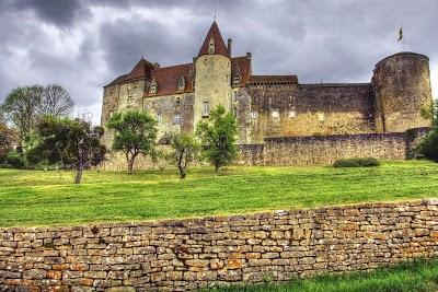 Logo Château de Châteauneuf
