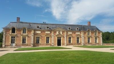 Logo Château de la Ferté