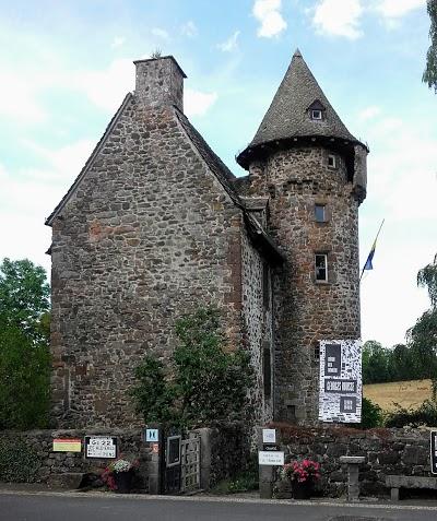 Logo Château de la Trémolière