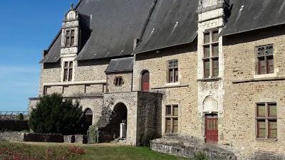 Logo Château de Laval