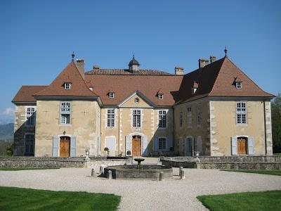 Logo Château de Longpra
