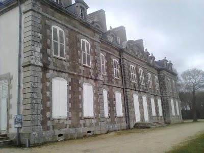 Logo Château de Ménéhouarn