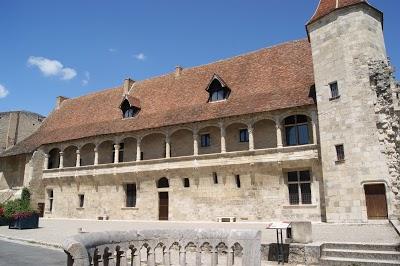 Logo Château de Nérac