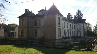 Logo Château de Palteau