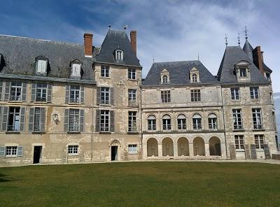 Logo Château de Saint-Brisson