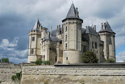 Logo Château de Saumur