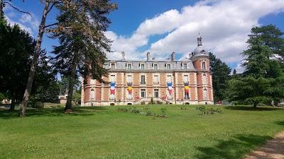 Logo Château de Trousse-Barrière