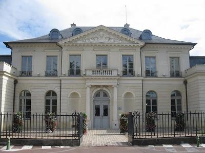 Logo Château de Villemomble