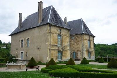 Logo Château des ducs de Bar