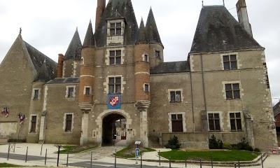 Logo Château des Stuarts
