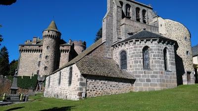 Logo Château des Ternes