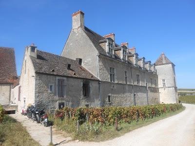 Logo Château du Clos de Vougeot