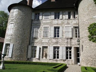 Logo Château du Touvet