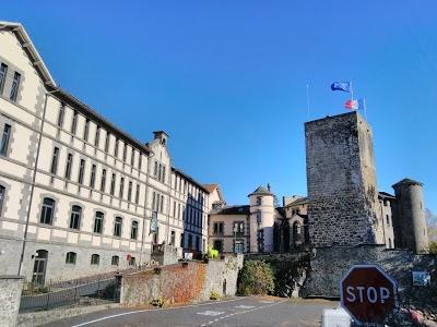 Logo Château Saint-Étienne