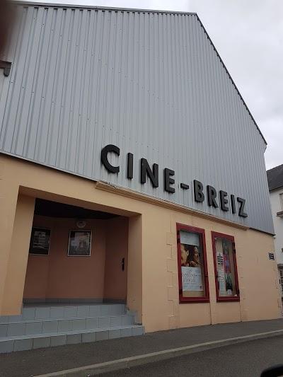 Logo Ciné Breiz