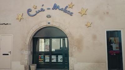 Logo Ciné Malice