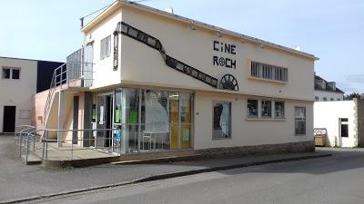 Logo Ciné Roch