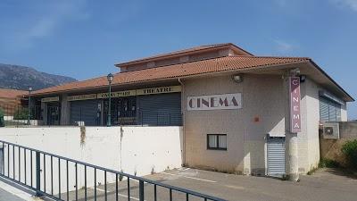 Logo Cinéma 7ème Art