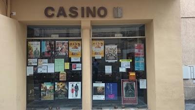 Logo Cinéma Casino