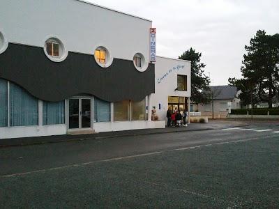 Logo Cinéma de la Plage