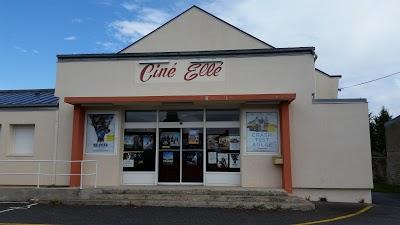 Logo Cinéma Ellé