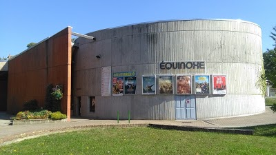 Logo Cinéma Equinoxe