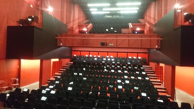 Logo Cinéma Excelsior - Espace Georges Sadoul