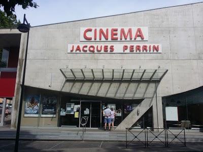 Logo Cinéma Jacques Perrin