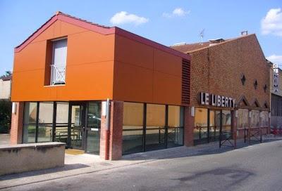 Logo Cinéma Liberty