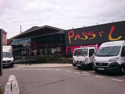 Logo Cinéma PASSrL