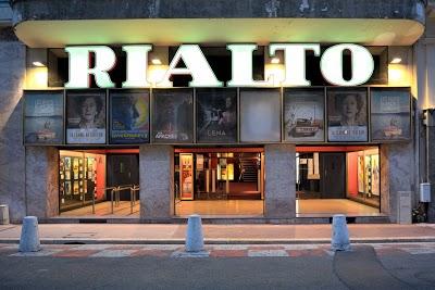 Logo Cinéma Rialto