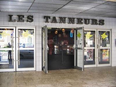 Logo Cinémovida Les Tanneurs