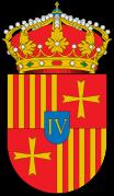 Cuarte de Huerva en la region de Aragón - Municipio y ayuntamiento ...