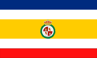 Flagga