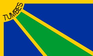 Logotipo Departamento de Tumbes