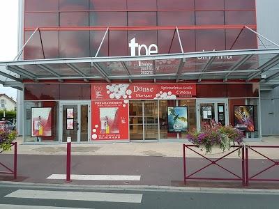Cinéma Ecrans Eluard - Mairie de Bezons et sa ville