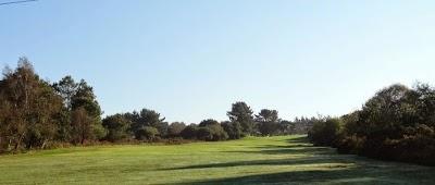 Logo Golf Brest Iroise