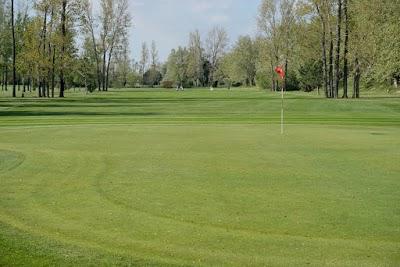 Logo Golf Club de Chateaublanc