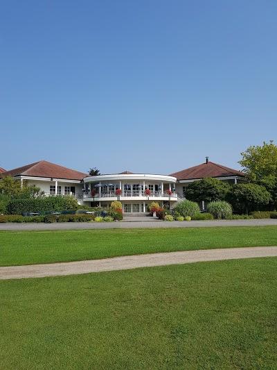 Logo Golf-Club Soufflenheim