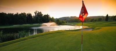 Logo Golf Country Club de St Donat