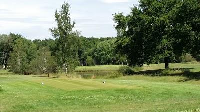 Logo Golf d'Orleans Donnery