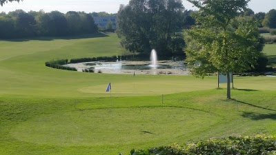 Logo Golf de Gonesse